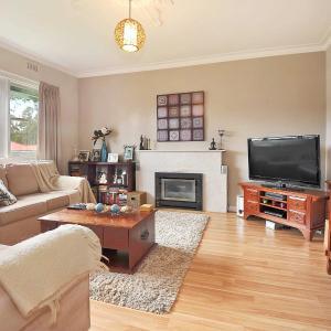 Hotelfoto's: Ballarat - Beautiful Trethowan Cottage, Ballarat