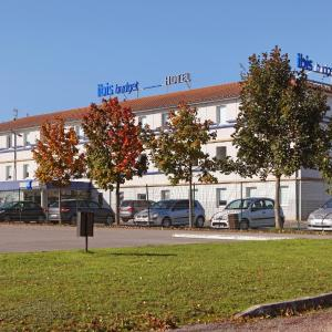Hotel Pictures: ibis budget Poitiers Nord, Chasseneuil-du-Poitou