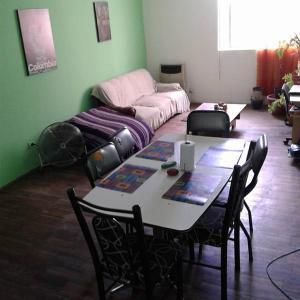 Zdjęcia hotelu: Departamento Centrico en Mendoza de 4 habitaciones para el grupo familiar,compartido con el dueño, Mendoza