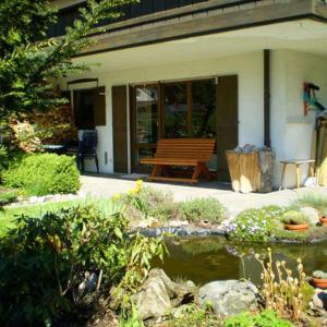 Hotelbilleder: Ferienwohnung Hinterleitner, Grassau