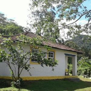 Hotel Pictures: Chalé da Serra 2, Santo Antônio do Pinhal