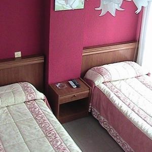 Hotel Pictures: Hospedaje Rada, Solares