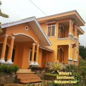 Hotelfoto's: Villa Manouria - Marcel, Padangbai