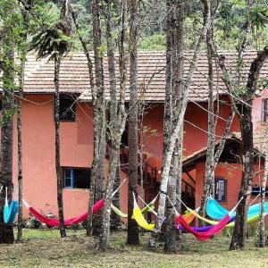 Hotel Pictures: Super casa no Paraiso, Aiuruoca
