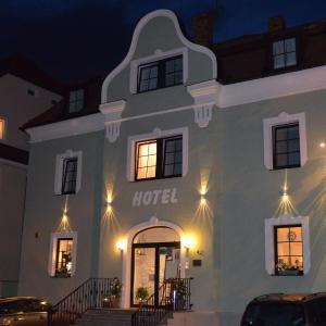 Hotelbilleder: Franziska, Straubing