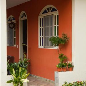Hotel Pictures: Casa do Ulé, Ponta da Fruta