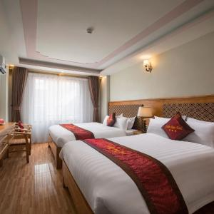 Zdjęcia hotelu: Golden Town Hotel, Sa Pa