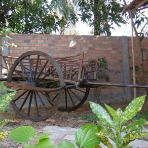 Foto Hotel: Andre Boutique Villa, Siem Reap