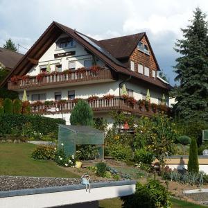 Hotelbilleder: Pension Doris, Ohlsbach