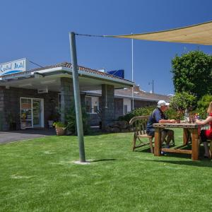 Hotel Pictures: Central Motel Port Fairy, Port Fairy