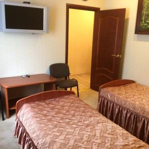 Hotellbilder: Hotel V Lankovshina, Telyuki