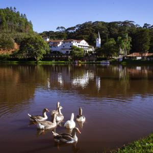 Hotel Pictures: Hotel Fazenda Sta Barbara, Engenheiro Paulo de Frontin