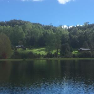 Фотографии отеля: Lodge Patagonia el Maqui, Hueyusca