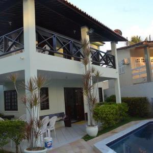 Hotel Pictures: Casa em Tamandaré, Tamandaré