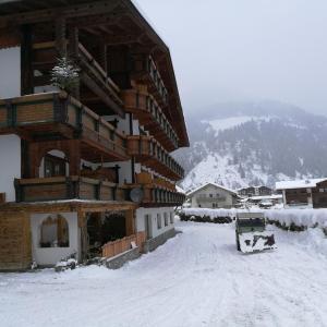 Fotos do Hotel: Haus Waldesruh, Neustift im Stubaital