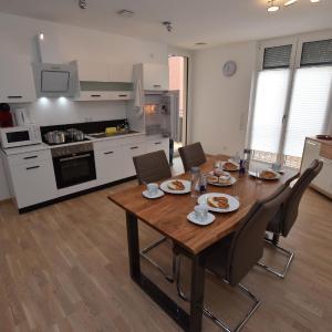 Hotelbilleder: AB Apartment Objekt 103 und 104, Kornwestheim