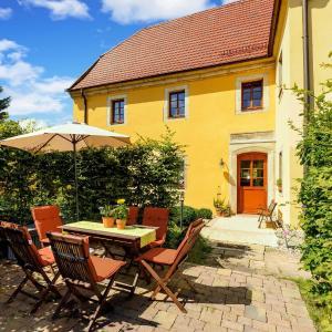 Hotelbilleder: Ferienhaus-Clara, Kreischa