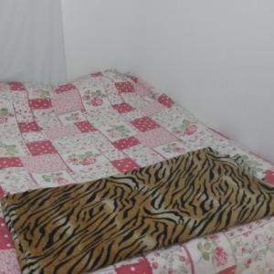 Hotel Pictures: Quarto aconchegante, Chapecó