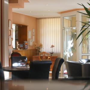 Hotelbilleder: Hotel Berlin, Leipzig