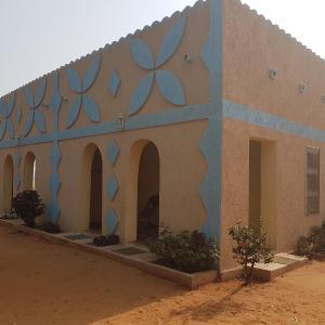 Фотографии отеля: Saveurs d'Afrique, Grand-Popo