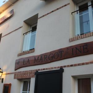 Hotel Pictures: La Margot'ine, Montrieux-en-Sologne