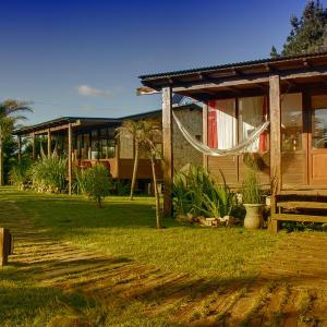 Hotellbilder: Complejo Aramis, La Estafeta