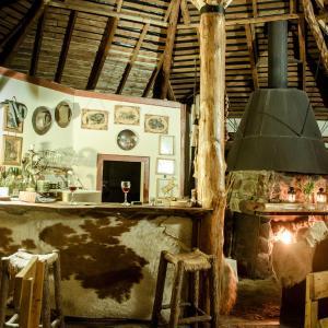Фотографии отеля: Antucalhue, Manquel
