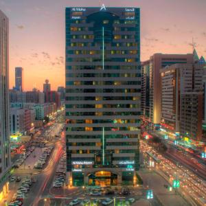 Фотографии отеля: Al Maha Arjaan by Rotana, Абу-Даби
