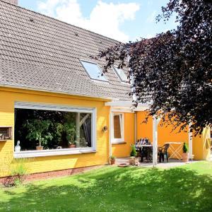 Hotelbilleder: Ferienwohnung Otterndorf 130S, Nordleda