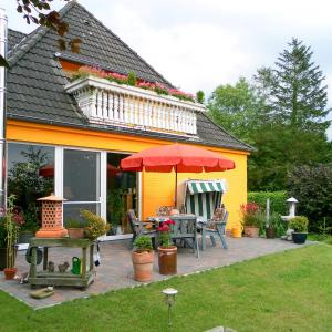 Hotelbilleder: Ferienwohnung Otterndorf 131S, Nordleda