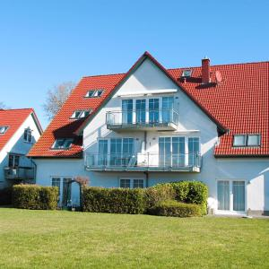 Hotelbilleder: Ferienwohnung Barendorf 110S, Hof Barendorf