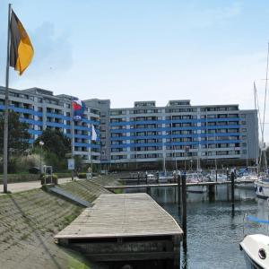 Hotelbilleder: Ferienwohnung Bulla 161S, Damp