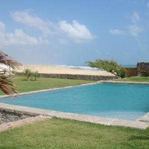 Hotel Pictures: Tudo Bom Kite Surf Villa, Taíba