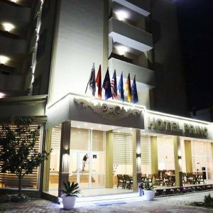 Фотографии отеля: Hotel Princ, Голем
