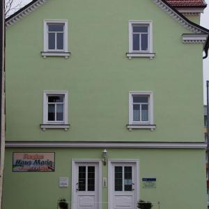 Hotelbilleder: Pension Haus Maria, Mühlhausen