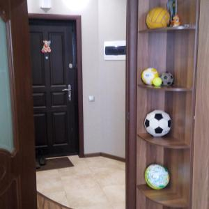 Hotel Pictures: Apartment on Ulyanov, 93, Saransk