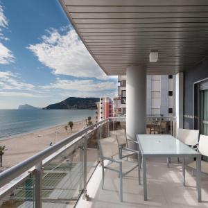 Zdjęcia hotelu: Apartamentos Vista Bella, Calpe
