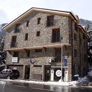 Фотографии отеля: Apartamentos Anem 3000, Ордино