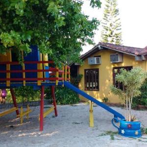Hotel Pictures: Sitio da Vovo Lyly, Praia Sêca