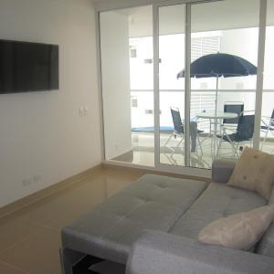Zdjęcia hotelu: Kuali apartamentos, Santa Marta