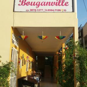 Hotel Pictures: Pousada Bouganville, Tamandaré