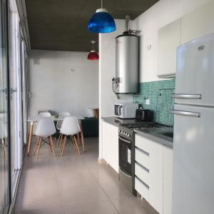 Hotellbilder: Casa violeta, Monte Hermoso