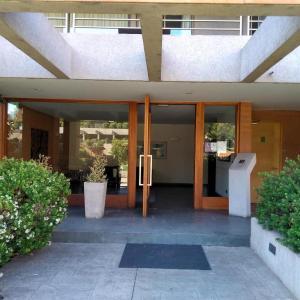 Fotos do Hotel: Departamento Parque La Dehesa, Santiago