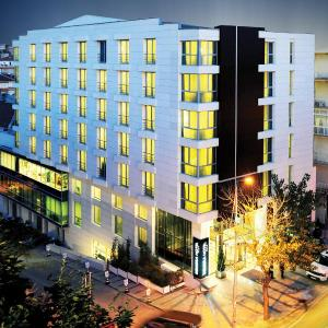 Hotelbilder: Demora Hotel, Ankara