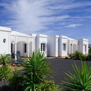 Hotel Pictures: Bungalows Coloradamar, Playa Blanca