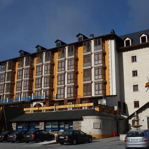 Hotel Pictures: Complejos J-Enrimary, Puebla de Sanabria