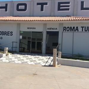Hotel Pictures: Hotel Portal Nobres, Nobres