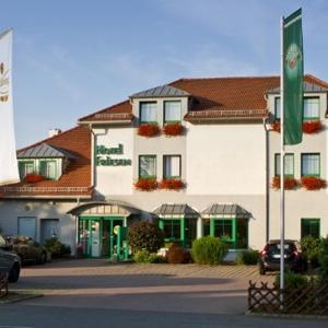 Hotelbilleder: Hotel Friesen, Werdau