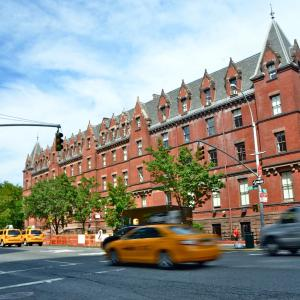 Hotel Pictures: HI NYC Hostel, New York