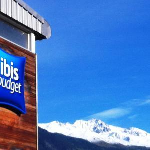 Hotel Pictures: ibis budget Saint Jean de Maurienne, Sainte-Marie-de-Cuines